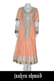 zahra ahmed 2012 summer collection 007