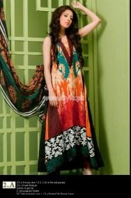 Ayesha-Somaya Mid Summer Lawn Collection For Summer 2012 010