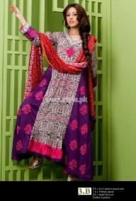Ayesha-Somaya Mid Summer Lawn Collection For Summer 2012 011