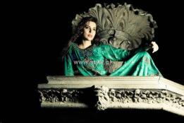 Portia Embroidered Collection 2012 Volume 1 009