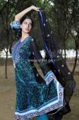 Portia Embroidered Collection 2012 Volume 1 010
