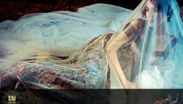 Saadia Mirza Noor-Ul-Ain Collection 2012