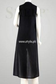 Sheep Latest Eid Dresses For Women 2012 004