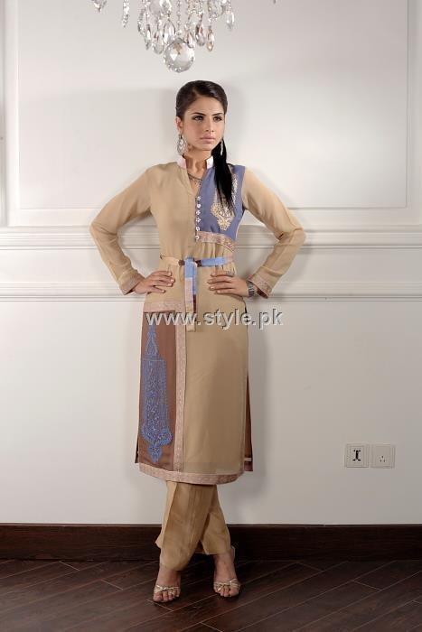 Threads and Motifs 2012 New Outfits for Girls