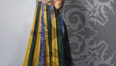 Vasim Asghar 2012 Rang Collection for Women