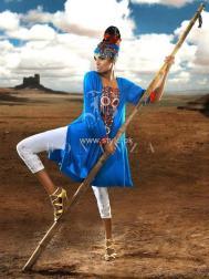 Bonanza New Dresses 2012 for Girls and Women 003