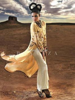 Bonanza New Dresses 2012 for Girls and Women 006