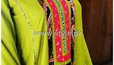 Jalebi Eid Collection 2012 Dresses for Girls
