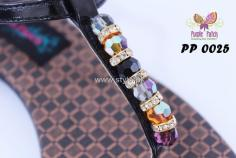 Purple Patch Eid Collection 2012 for Girls 004