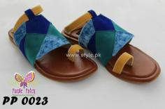 Purple Patch Eid Collection 2012 for Girls 006