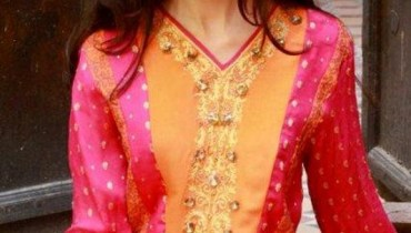 Qimash Eid Collection 2012 For Women 0012 (7)