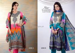 Star Classic Cotton 2012 by Naveed Nawaz Textiles 004