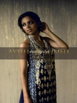 Ayesha Ahmed Formal Wear Collection 2012 for Women 006
