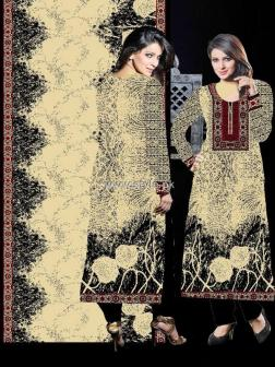 Dawood Cotton Collection 2012 Outfits for Women 005