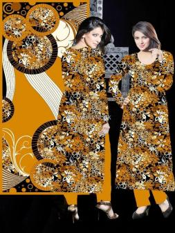 Dawood Cotton Collection 2012 Outfits for Women 007
