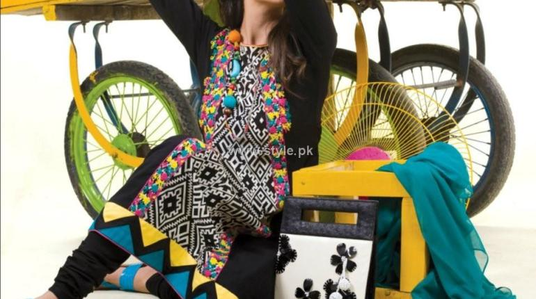 Fabrizio Casual Wear Outfits 2012 for Girls