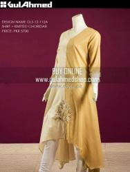 GWoman Special Range 2012 by Gul Ahmed for Ladies 002
