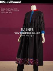 GWoman Special Range 2012 by Gul Ahmed for Ladies 009