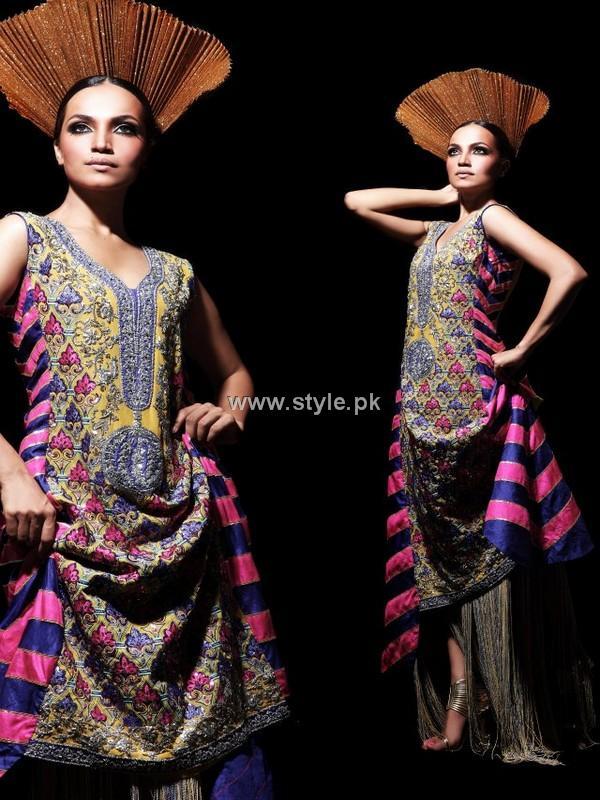 Nargis Hafeez 2012 Collection New Arrivals