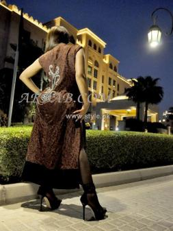 Naureen Arbab Party Wear Collection 2012 015