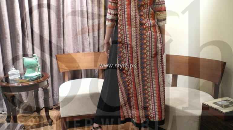 Sajh Autumn Collection 2012 for Girls and Women