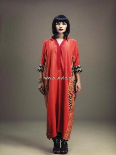 Sania Maskatiya New Arrivals 2012 for Women