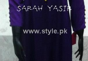 Sarah Yasir Latest Collection 2012 for Women