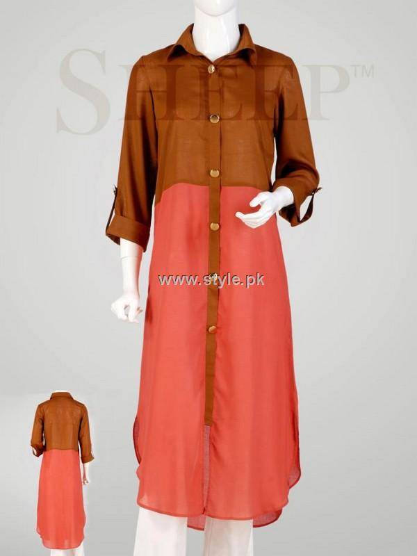 Sheep Latest Dresses 2012 for Women and Girls