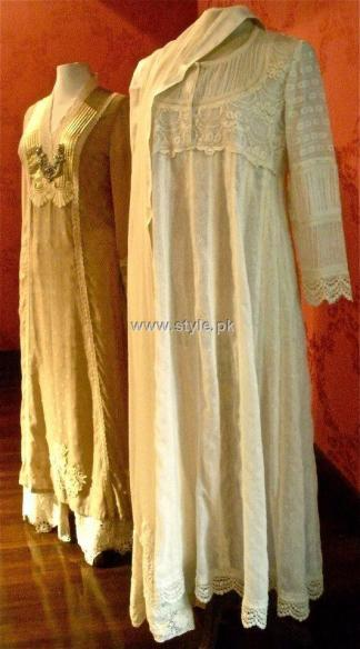 Slate Casual Wear Collection 2012 by Faiza Samee 006
