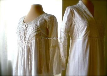 Slate Casual Wear Collection 2012 by Faiza Samee 007