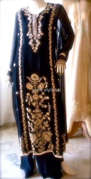 Slate Casual Wear Collection 2012 by Faiza Samee 011