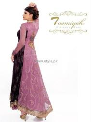 Tasmiyah Designer Wear Formals 2012 for Women 004