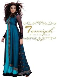 Tasmiyah Designer Wear Formals 2012 for Women 010