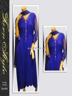 Turn Style Casual Wear Collection 2012 for Ladies 004
