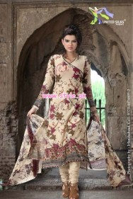 United Silk Designers Latest Mid Summer Collection 2012 002