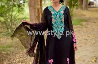 Damak Autum 2012 Dresses for Women and Girls