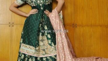 Madiha Noman Bridal Dresses 2012 for Women