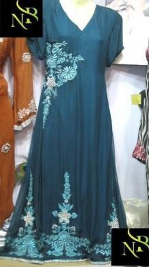 Noorz Boutique Eid ul Azha Collection 2012 For Women 006
