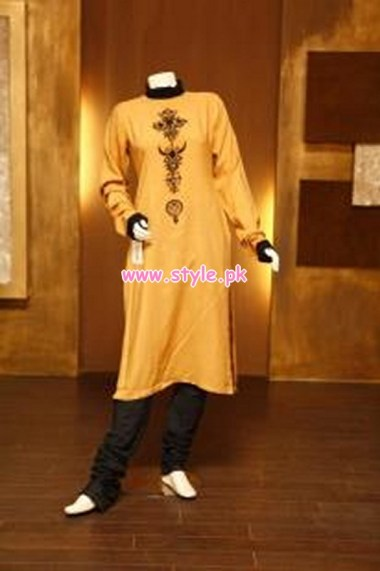 Pret9 Latest Winter Dresses 2012 For Women 005
