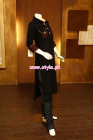 Pret9 Latest Winter Dresses 2012 For Women 009