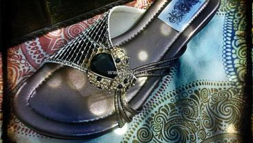 Sheherzad Haider New Sandals Collection 2012 for Women