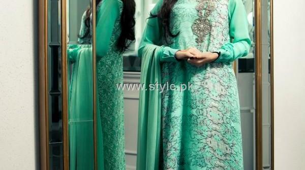 So Kamal Wedding Collection 2012 Dresses for Women