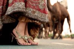Farah & Fatima Winter Footwear Collection 2012-2013 For Women 004