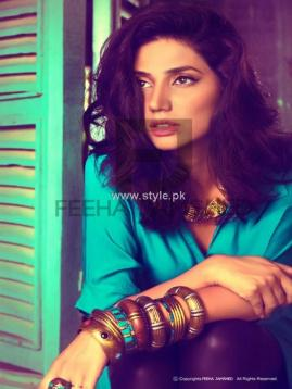 Feeha Jamshed Casual Wear Collection 2012-13 005