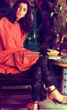 Feeha Jamshed Casual Wear Collection 2012-13 007