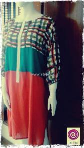 Jalebi Casual Wear Dresses 2012 for Girls and Women 001