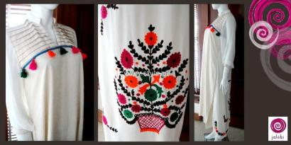 Jalebi Casual Wear Dresses 2012 for Girls and Women 006