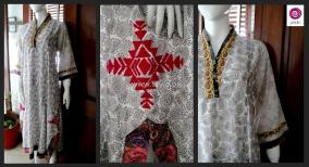 Jalebi Casual Wear Dresses 2012 for Girls and Women 011