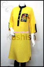 Kashish Latest Winter 2012 Collection For Women 005