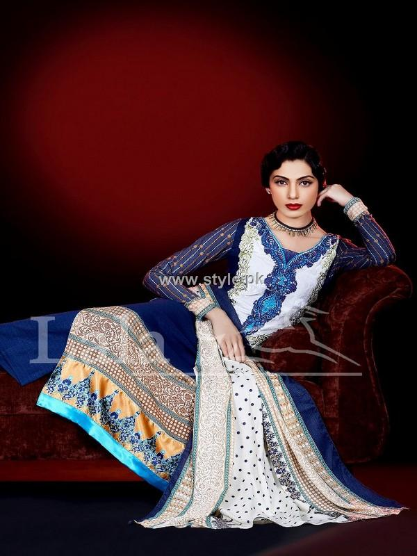 Kesa Winter Collection 2012-13 by Lala Textiles